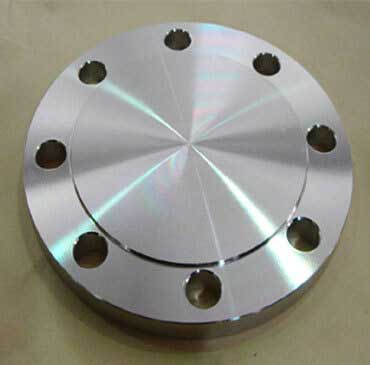 Stainless Steel 304H Blind Flanges