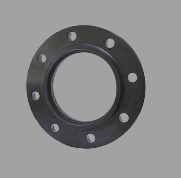 Carbon Steel ASTM A105 Slip On Flanges