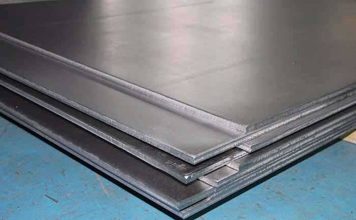 Alloy 20 Sheet/Plate