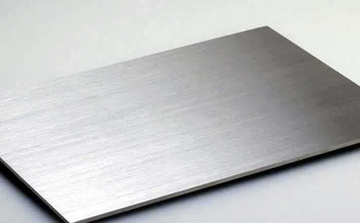 Duplex Steel Sheet/Plate