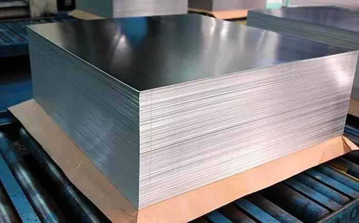 Nickel Sheet/Plate