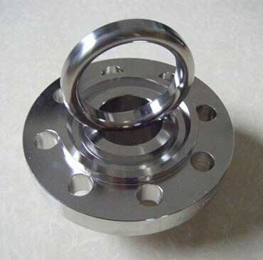 Stainless Steel 304H Ring Type Joint Flanges