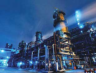 PETROCHEMICALS INDUSTRY