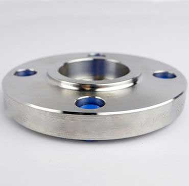 Stainless Steel 304H Socket Weld Flanges