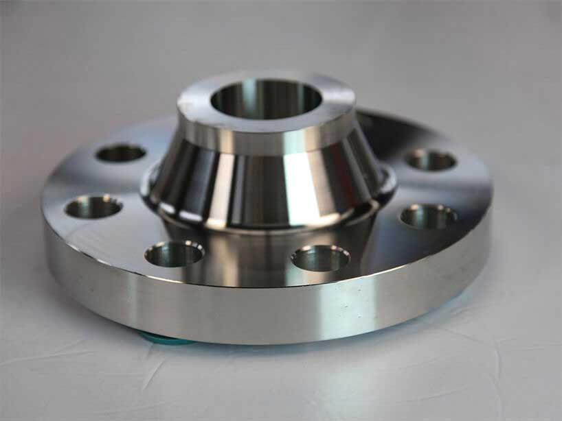 Stainless Steel 304H Flanges in Mumbai India