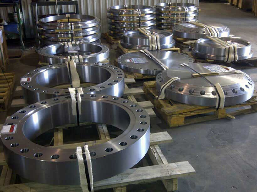Stainless Steel 304H Flanges Supplier in Mumbai India